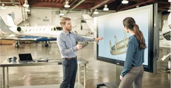 Surface Hub Aviation