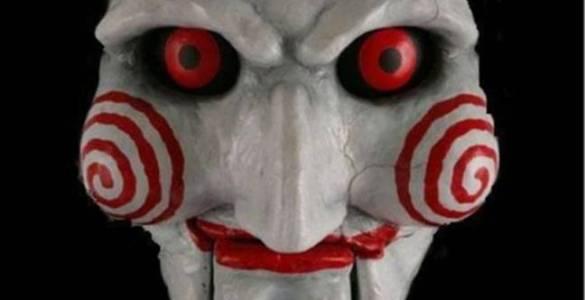 billy the puppet JIGSAW ransomware