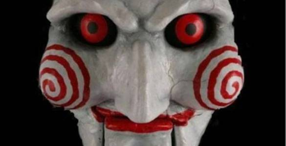 billy the puppet JIGSAW ransomware
