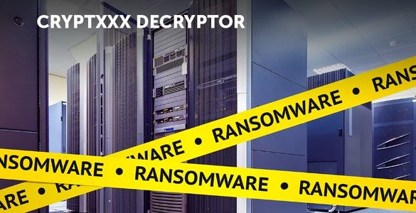 cryptxxx decrypter kaspersky