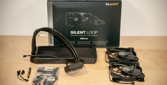 Be quiet Silent Loop 280 tech365nl_012