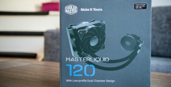Cooler Master MasterLiquid 120 tech365_100
