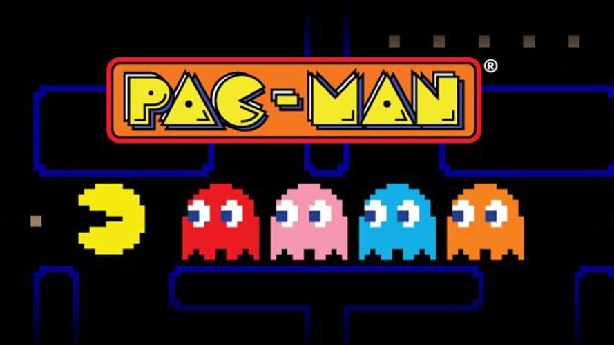 Mr Pac-Man