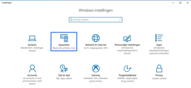 Windows 10 Dynamic Lock 001