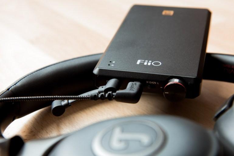 FIIO A5 tech365 005
