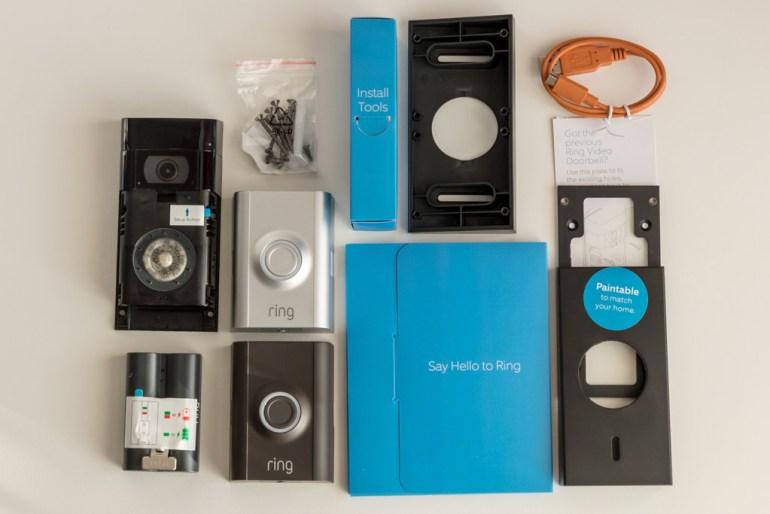 Ring Video Doorbell 2 tech365 003
