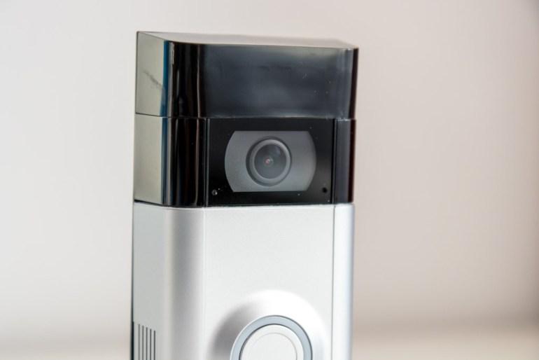 Ring Video Doorbell 2 tech365 005