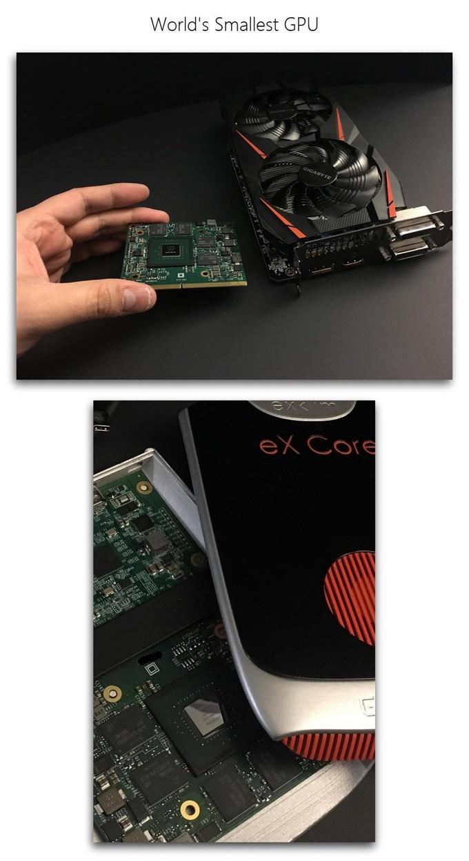 eX Core 012