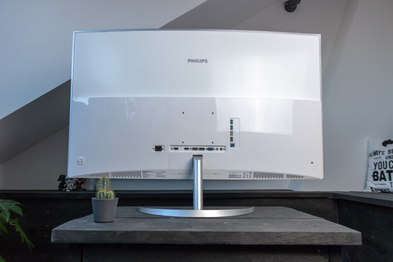 Philips BDM4037UW monitor 001