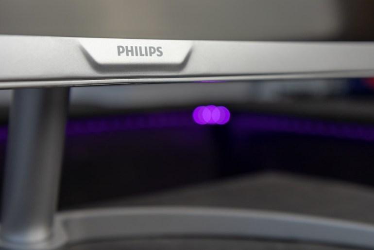 Philips BDM4037UW monitor 008