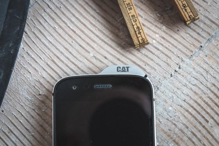 CAT S61 Phone tech365nl 006
