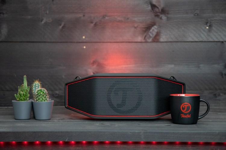 Teufel ROCKSTER CROSS tech365nl 100