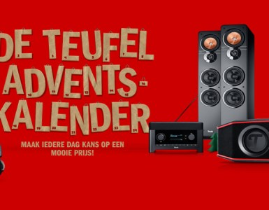 Teufel adventskalender