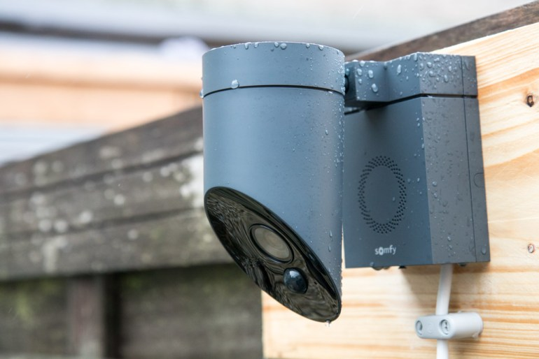 Somfy Protect Outdoor Camera tech365nl 010