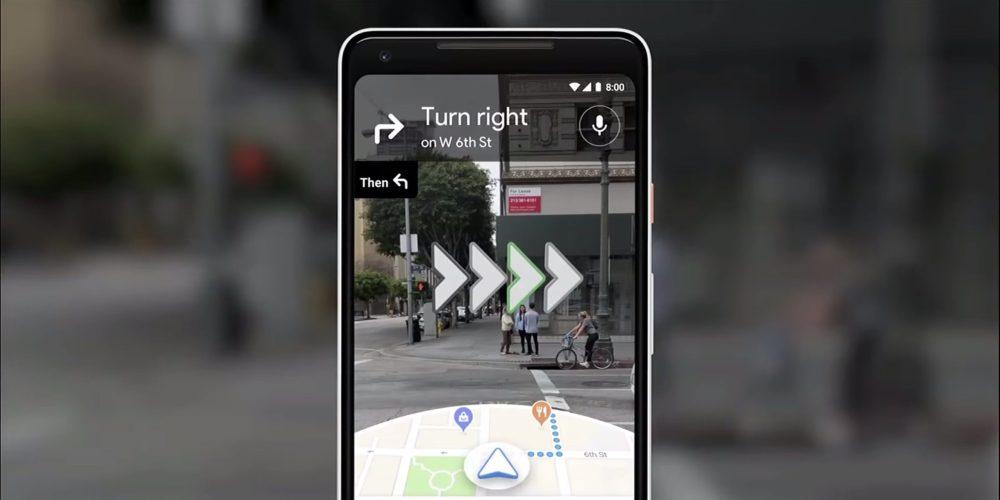 google-maps-ar-navigation