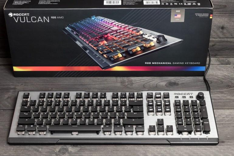 ROCCAT Vulcan 100 tech365nl 003