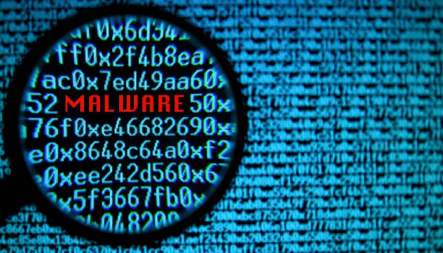 malware header