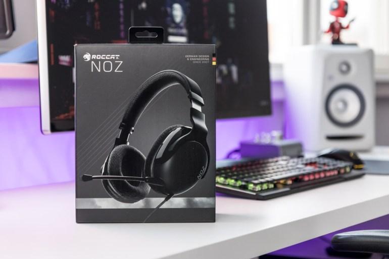 ROCCAT NOZ Gaming headset tech365nl 002