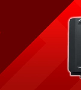 Dossier Synology hero