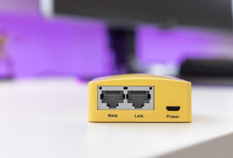 GL-iNet MiniSmartRouter tech365nl 006