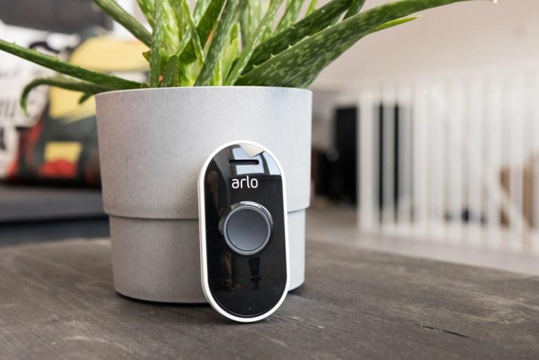 Arlo Audio doorbell tech365nl 006