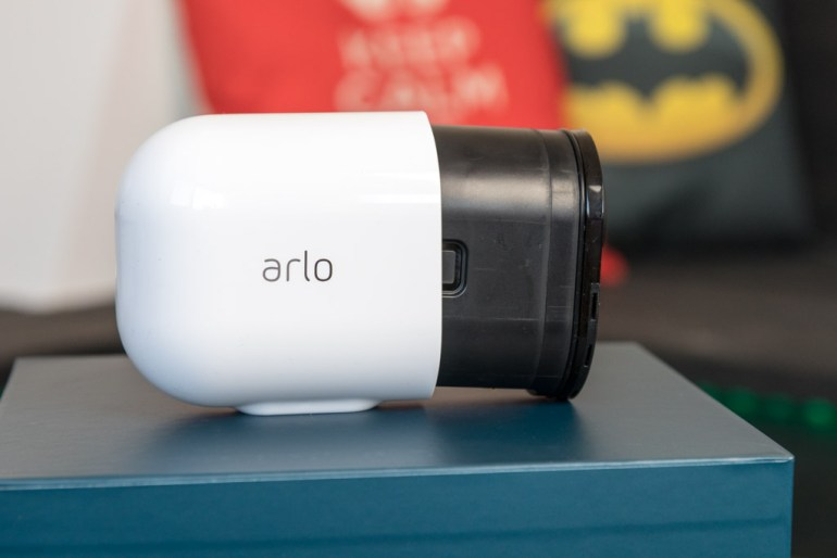 Arlo Ultra cam tech365nl 004