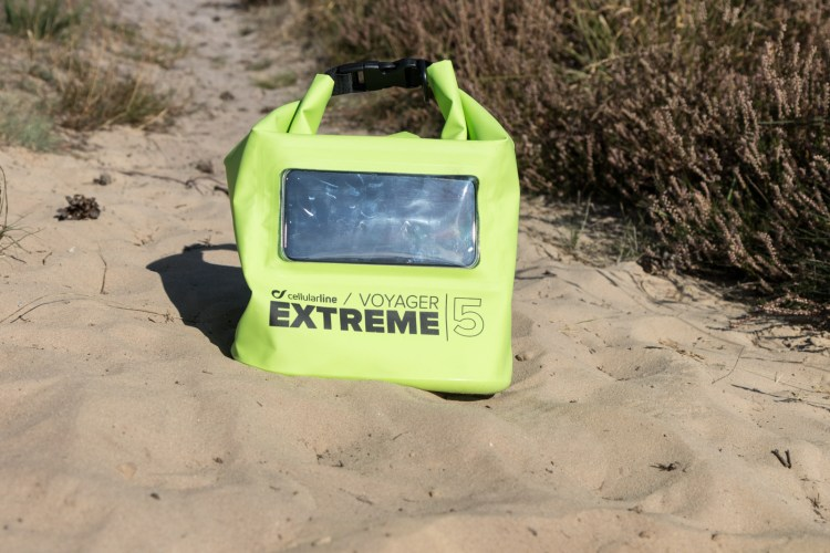 Cellularline Voyager extreme tech365nl 100