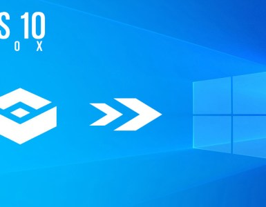 Windows 10 Sandbox header