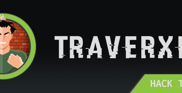 HackTheBox WriteUp Traverxec