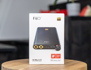Fiio Q1 Mark II tech365 100