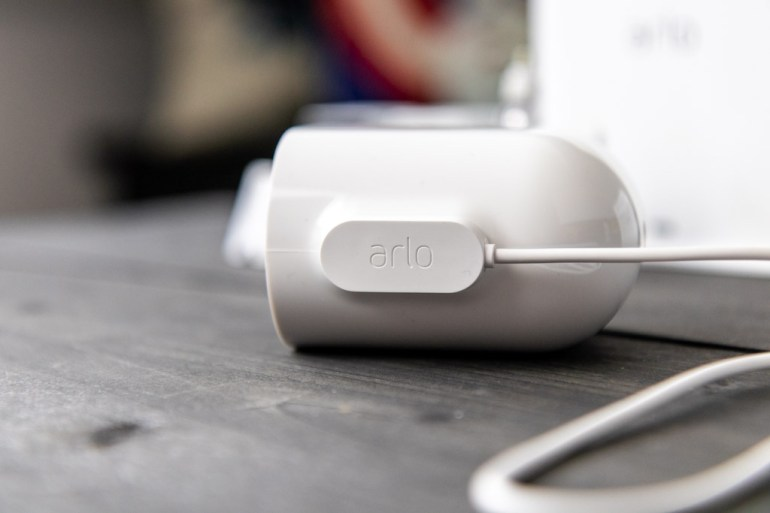 Netgear Arlo Pro 3 tech365 005