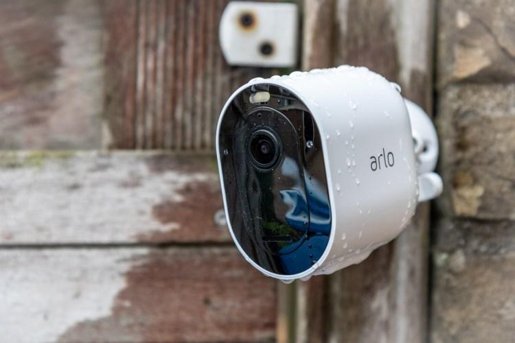 Netgear Arlo Pro 3 tech365 100