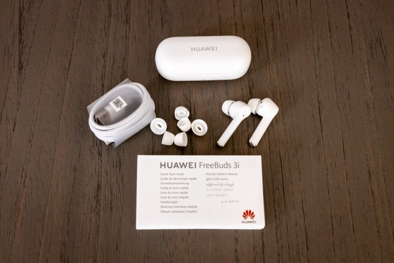 HUAWEI FreeBuds3i tech365 007