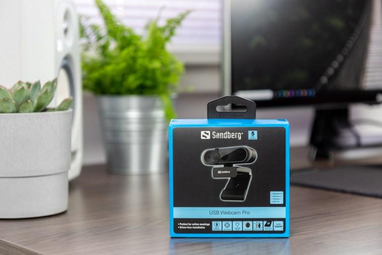 Sandberg USBwebcam Pro tech365 009