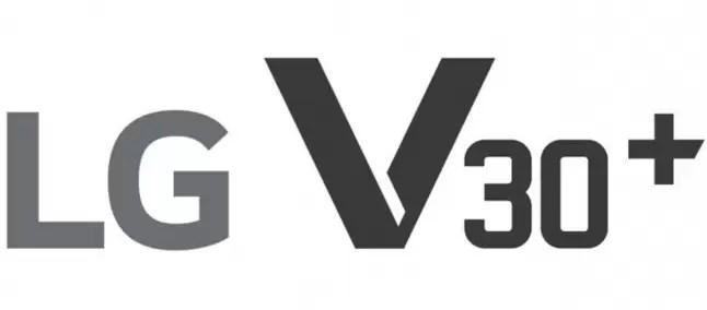 LG V30+, svelato il logo dello smartphone: avrà 6 GB di