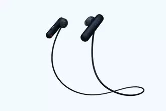cuffie wireless sony