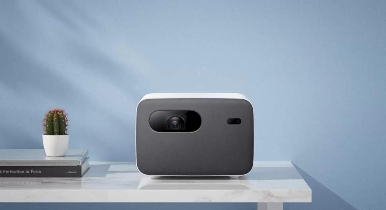 Xiaomi lancia tanti nuovi gadget tra cui un proiettore Android TV