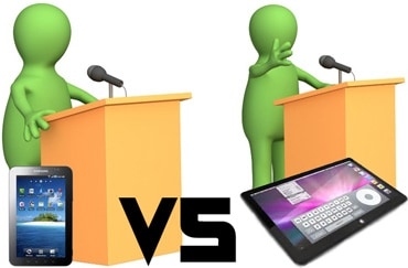 Samsung's Galaxy Tab vs. Apple iPad- Which Reigns Supreme?