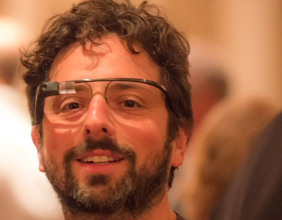 Google Glass – A Futuristic Google Project to Make Sci – Fi Glasses a Reality!