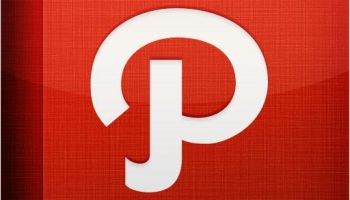 path is one the top 10 iPad Apps this month