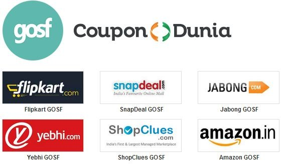 great online shopping festival