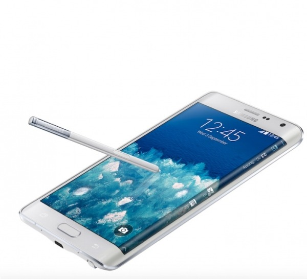 Samsung Galaxy S6 and S6 Edge Announced – First Peek At the Specs and Features