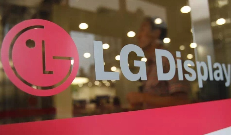 LG Ready to Slim Down Laptops and Smartphones with AIT Touchscreen Panels