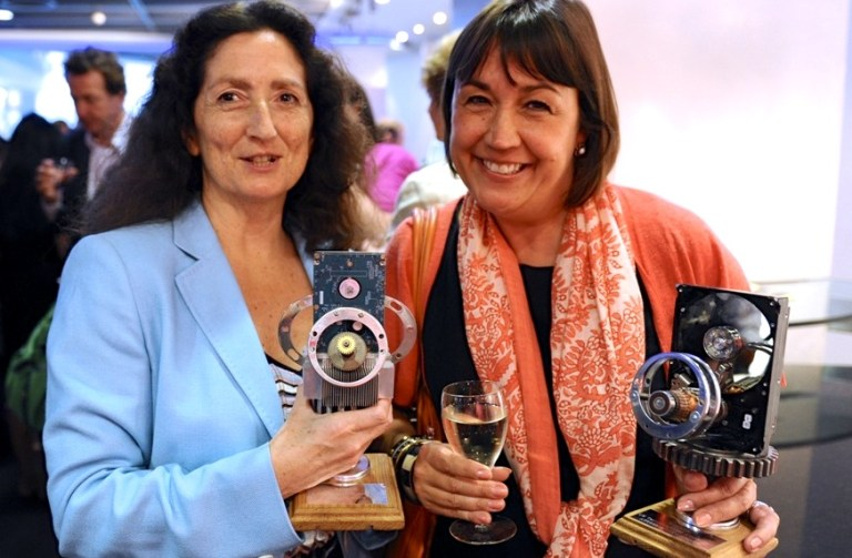 Digital Magic: Lifelites Accessibility Award Winners and Winner of Winners, 2011