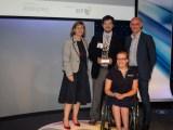 Bt Ingenious Award winners, BuffaloGrid