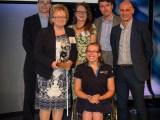 Digital Skills Award winners, UCanDoIT