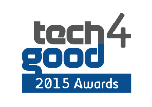 Tech4Good Awards 2015