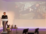 AbilityNet Excellence in Accessibility Award winner, Professor Stephen Hawking