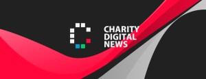 charity digital news logo