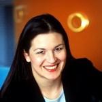 Sarah Foxall